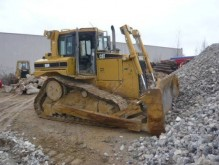 Buldozer Caterpillar D6R D6R second-hand