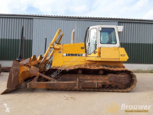 Liebherr PR bulldozer used