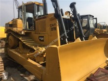 bulldozer Caterpillar D7R