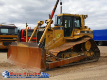 Caterpillar D6R LGP bulldozer used