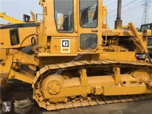 Bulldozer Caterpillar D6D D6D tweedehands