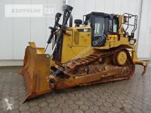 used bulldozer