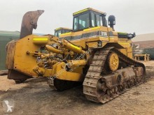 Caterpillar D10R bulldozer used