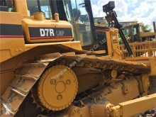 Bulldozer Caterpillar D7 D7R occasion