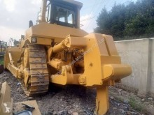 Bulldozer Caterpillar D9N D9 occasion