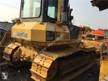 Komatsu D40P bulldozer