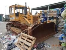 IH Stalowa Wola TD-15C spycharka bulldozer cingolante usato