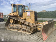 Caterpillar D6N LGP bulldozer used