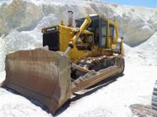 Komatsu D 155 A bulldozer