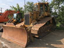 Caterpillar D5H bulldozer used