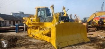 Komatsu D155AX-5 D155 D155A bulldozer sur chenilles occasion