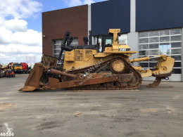 Caterpillar D11 tweedehands bulldozer op rupsen