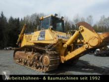 bulldozer Komatsu Raupe D 155 AX-6