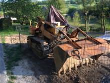 bulldozer John Deere
