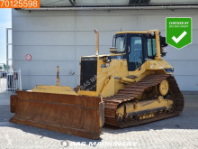 Caterpillar D6 M LGP LGP - German machine bulldozer used
