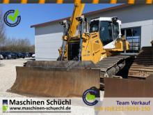 Liebherr PR 726 Ketten-Dozer, Raupe bulldozer used