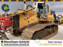 bulldozer Liebherr 734 LGP Dozer Schubraupe Top