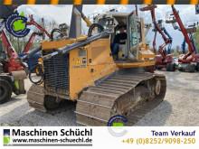 bulldozer Liebherr 734 LGP Dozer Schubraupe Trimble 3D ready
