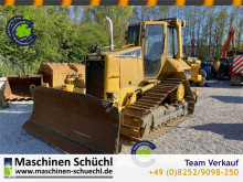Bulldozer Caterpillar D5N XLP mit Ripper