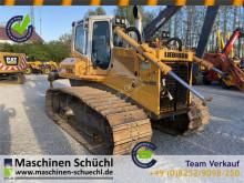 bulldozer Liebherr 734 LGP Planierraupe mit Ripper