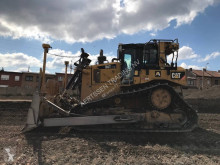 Bulldozer Caterpillar D6T LGP tweedehands