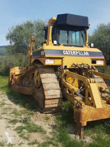 Bulldozer Caterpillar D6R tweedehands