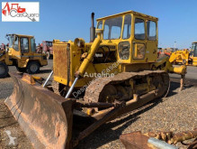 Fiat-Allis AD 14 bulldozer