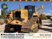 Bulldozer Caterpillar D6N LGP 6-Wege Schild, Klappschild TOP Zustand occasion