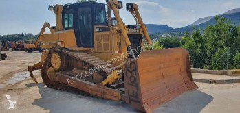 Caterpillar D6T bulldozer used