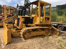 Caterpillar D3C III bulldozer used