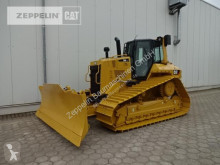 Caterpillar D6NMP bulldozer used