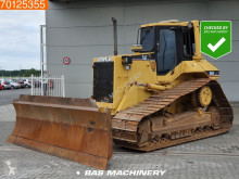 Bulldozer Caterpillar D6M occasion