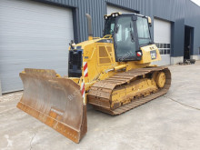 Caterpillar D6K LGP bulldozer used