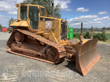 Bulldozer Caterpillar D6N XL tweedehands