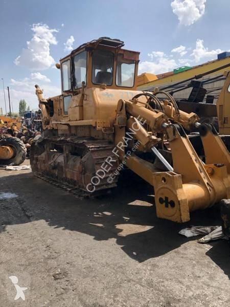 Voir les photos Bulldozer Komatsu D155A-1 D155A-1