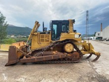 Caterpillar D6T XL bulldozer used