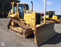 Bulldozer Caterpillar CAT D5N XL usado