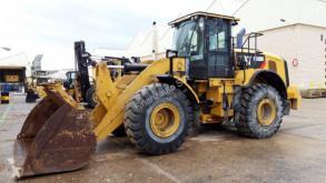 Caterpillar 950M bulldozer sur chenilles occasion