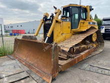 Caterpillar D 6 R LGP II bulldozer used