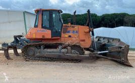 Hitachi D 180 used crawler bulldozer