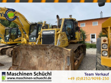 Bulldozer Komatsu D65 PX-17 TOP Condition, Worldwide shipping occasion