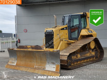 Caterpillar D6 N LGP Foldable blade - Nice and clean bulldozer used