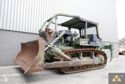 Caterpillar D7F buldozer pe șenile second-hand