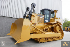 Caterpillar D7 tweedehands bulldozer op rupsen