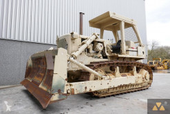 Caterpillar D7G bulldozer used