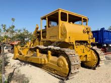 Komatsu D 155 bulldozer used
