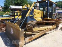 bulldozer Hanomag D 540 E