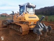 bulldozer Liebherr 726