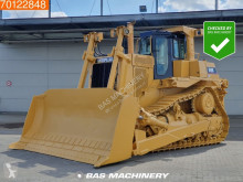 Bulldozer Caterpillar D9 R 3408 Cat Engine - from Dutch contractor usado