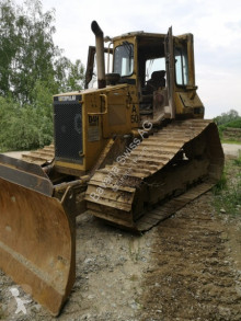 bulldozer Caterpillar CAT D4H-II LGP